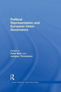 Political Representation and European Union Governance