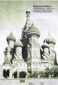 Ruslan Ryska 2: Textbok