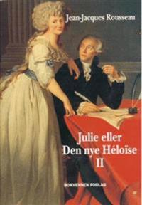 Julie, eller Den nye Héloïse 2