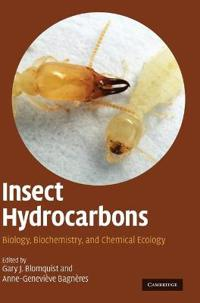 Insect Hydrocarbons