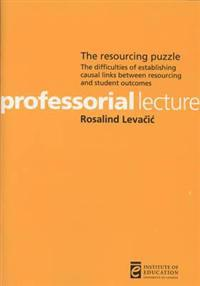 Resourcing Puzzle