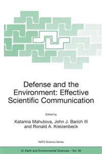 Defense And The Environment