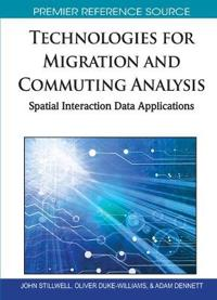 Technologies for Migration and Communting Analysis