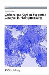 Carbons and Carbon-Supported Catalysts in Hydroprocessing