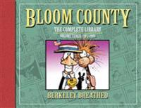 The Bloom County Library 3