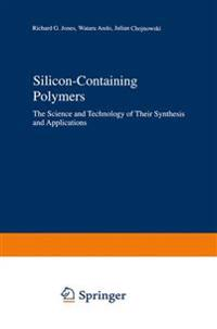 Silicon-Containing Polymers