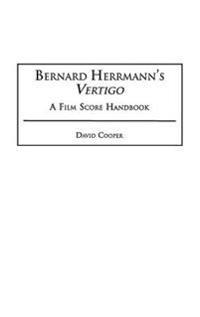 Bernard Herrmann's Vertigo