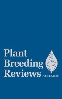 Plant Breeding Reviews, Volume 26