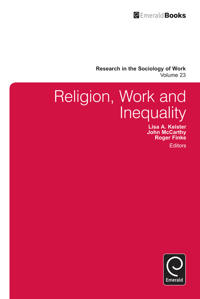 Religion, Work and Inequality