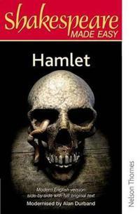 Shakespeare made easy: hamlet