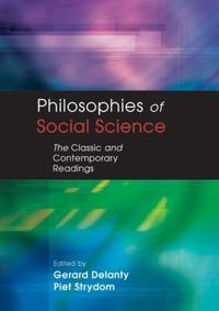 Philosophies of Social Science