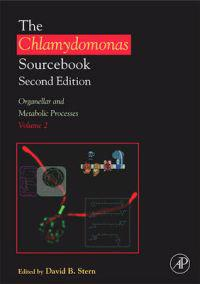 The Chlamydomonas Sourcebook