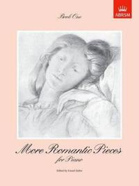 More Romantic Pieces for Piano, Book I