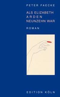 ALS Elizabeth Arden Neunzehn War