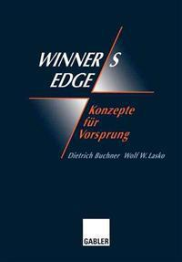 Winner's Edge - Konzepte Fur Vorsprung