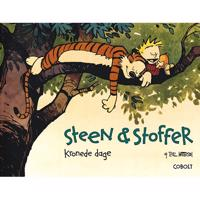 Steen & Stoffer-Kronede dage