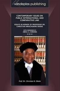 Contemporary Issues on Public International and Comparative Law