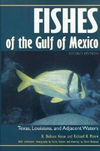 Fishes of the Gulf of Mexico