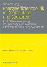 Energieeffizienzpolitik in Deutschland Und Sudkorea