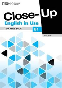 Close-Up B1 English In Use TB