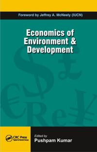 Economics of Environment and Development