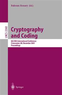 Cryptography and Coding