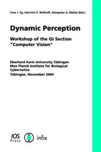 Dynamic Perception
