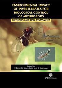 Environmental Impact of Invertebraes for Biological Control of Arthropods