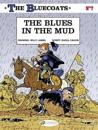 Blues in the mud