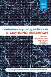 Contemporary Perspective in E-learning Research