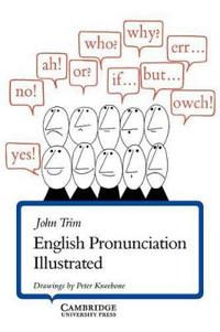 English Pronunciation Illustrated