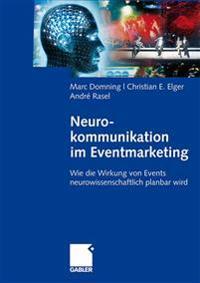 Neurokommunikation Im Eventmarketing: Wie Die Wirkung Von Events Neurowissenschaftlich Planbar Wird