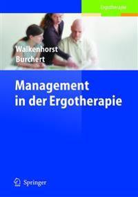 Management in Der Ergotherapie