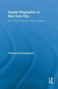 Spatial Regulation in New York City