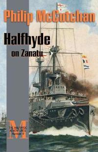 Halfhyde on Zanatu