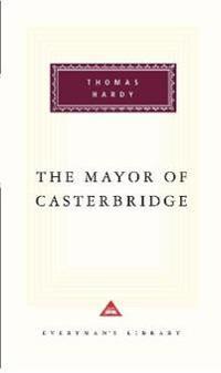 Mayor of casterbridge
