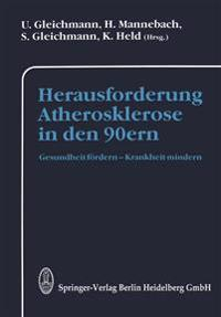 Herausforderung Atherosklerose in Den 90ern