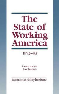 The State of Working America 1992-1993