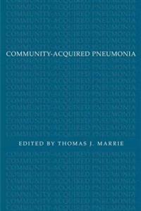 Community-Aquired Pneumonia