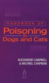 Handbook of Poisoning in Dogs