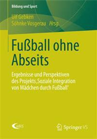 Fußball Ohne Abseits