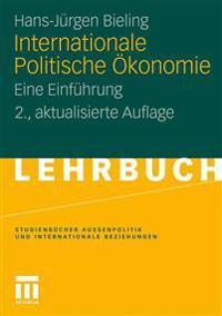 Internationale Politische Okonomie