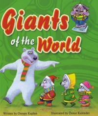 Giants of the World