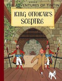 King ottokars sceptre