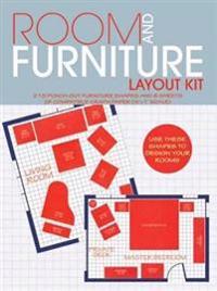 Room And Furniture Layout Kit Muncie Hendler Pocket