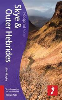 Skye & Outer Hebrides Focus Guide