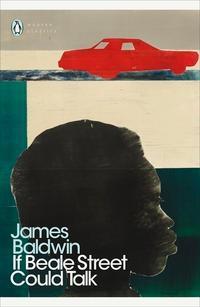 If Beale Street Could Talk - James Baldwin - böcker (9780140187977)     Bokhandel