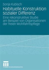 Habituelle Konstruktion Sozialer Diffurenz