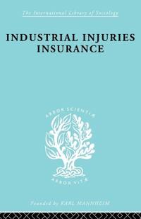 Industrial Injuries Insurance