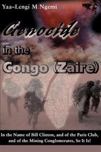 Genocide in the Congo, Zaire